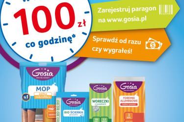 Loteria marki GOSIA