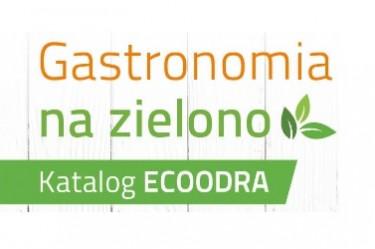ECO ODRA Gastronomia na zielono